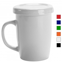 Mug 127 (Tea cup with tab) - hmi74127