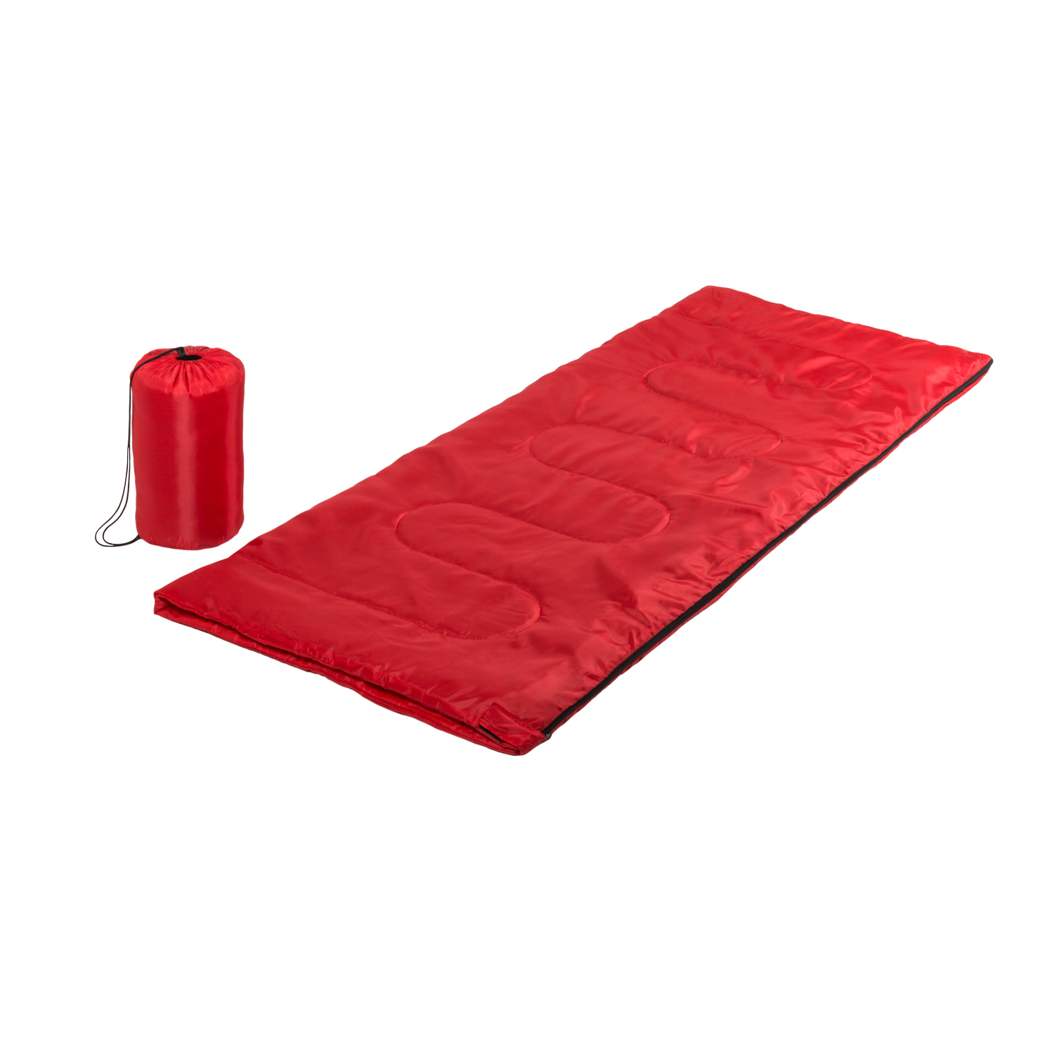 Sleeping Bag 012 - hmi14012-04 (Red)