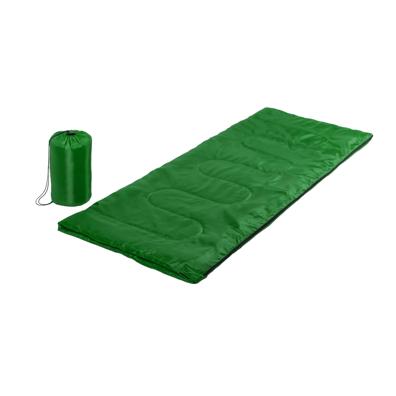 Sleeping Bag 012 - hmi14012-09 (Green)