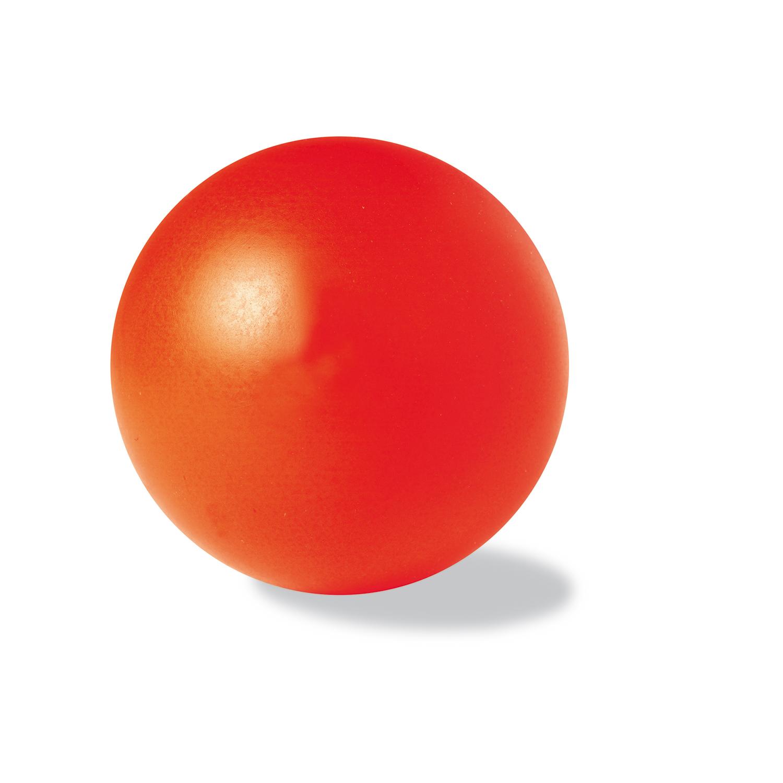 Anti-Stress Ball (Foam Rubber) - hmi29054-04 (Red)