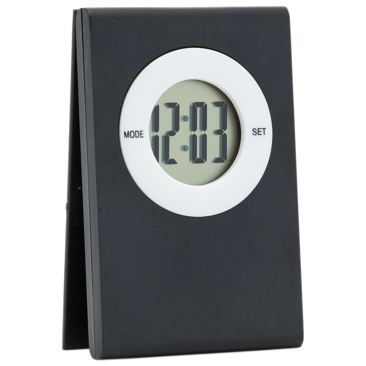 Table Clock 055 - hmi35055-01 (Black)