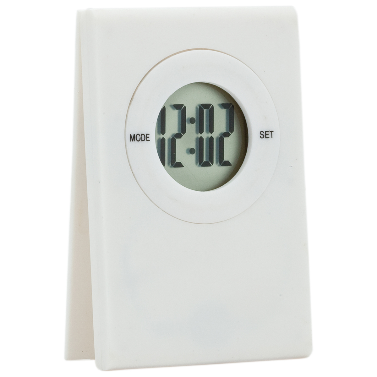 Table Clock 055 - hmi35055-02 (White)